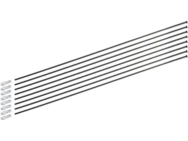DT Swiss Egersæt 'til H 1700 Spline 29' sort